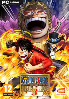 One Piece Pirate Warriors 3 (PC)