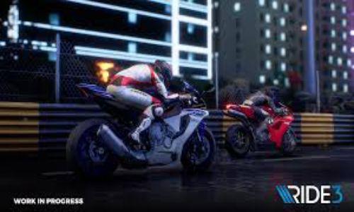 Download Ride 3 PC Game Full Version Free