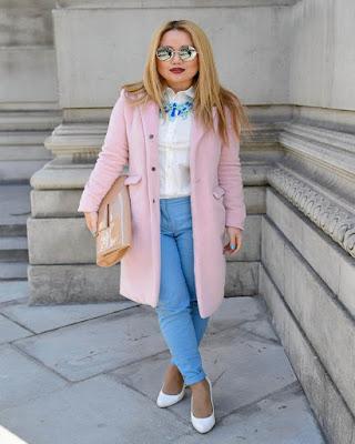 Outfits con COLORES PASTELES tumblr hechos para ti