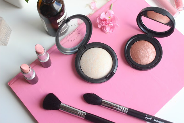 How to Spring Clean Your Make-Up Stash