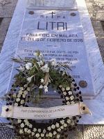 """Resultado de imagen de CORNADA DE MANOLITO """"LITRI"""""""