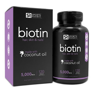 Biotin, hair fall, weak nails, vitamin, supplement
