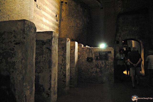 Napoli sotterranea, sotto napoli, viscerenapoli, napoli sottoterra, napoli, campania, cosa vedere a napoli, tunnel napoli, cisterne napoli, galleria borbonica