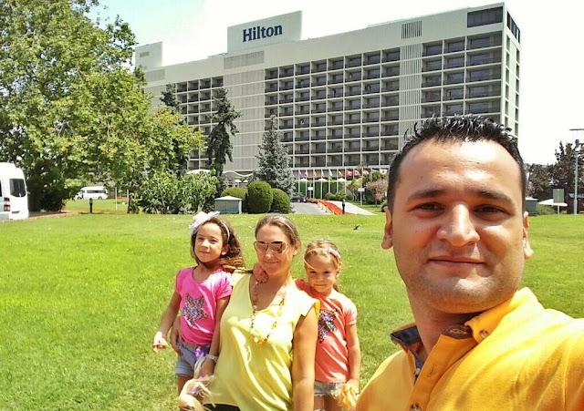 aile dostu otel