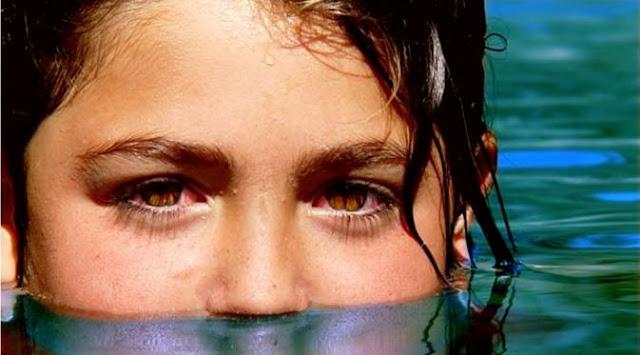 7 Aktivitas yang Berbahaya Untuk Mata