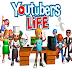 """طريقة تحميل لعبة Youtubers Life """"لعبة حياة اليوتيوبرز"""""""