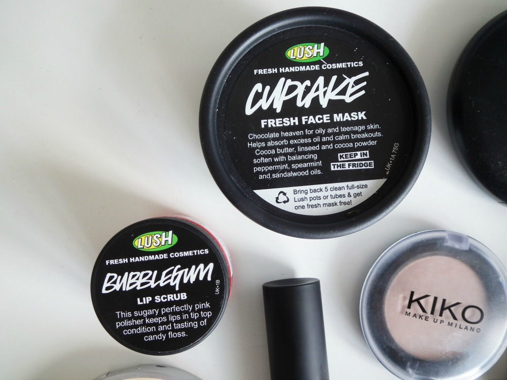 5 Beauty Brands I Want To Try More From LUSH COSMETICS