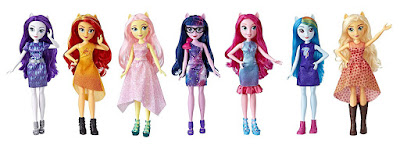Equestria Girls Friendship Party Pack Now Available!