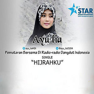 Download songs Ayu Lia - Hijrahku
