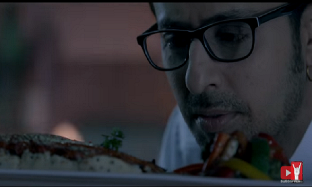 Watch Now! Salim Merchant Acting Debut In A Short Film