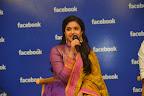 Keerthi Suresh at facebook hyd office-thumbnail-cover