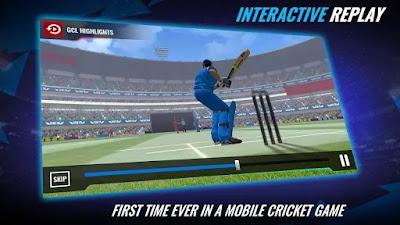 Cricket League: GCL