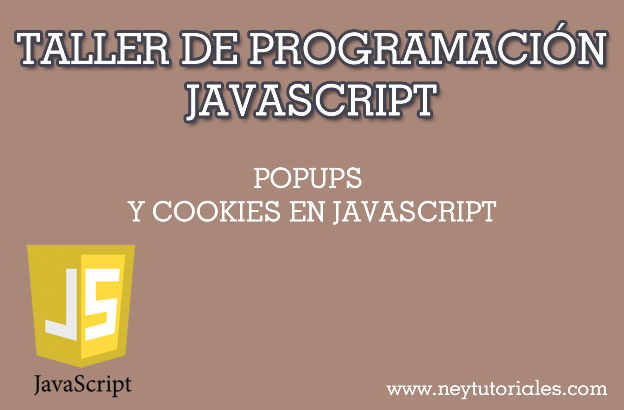 tutoriales javascript