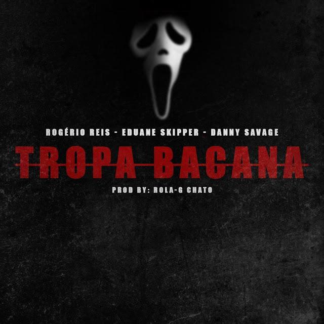 Tropa Bacana - Temem (Rap) [Download] baixar nova musica descarregar agora 2019
