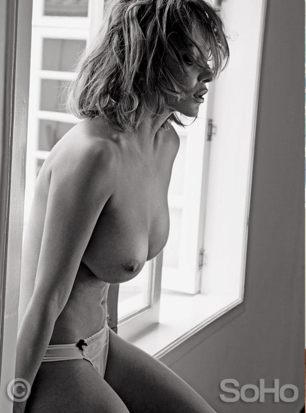 Sohot3new Angelica Blandon Se Desnuda Para La Revista Soho