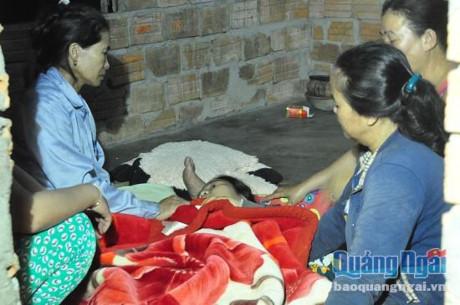 Quảng Ngãi Lại thêm 3 trẻ bị tử vong do đuối nước