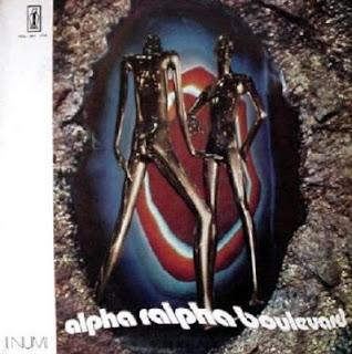 Alpha Ralpha boulevard 1971
