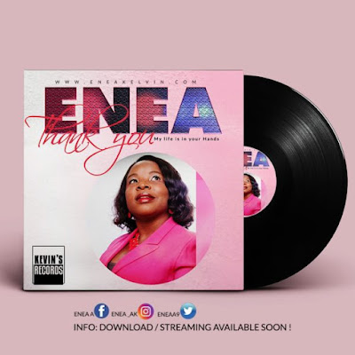 Music: Enea – Thank You