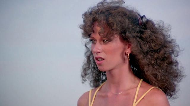 Caroll Ann Jackson - Fast Cars Fast Women (1981)