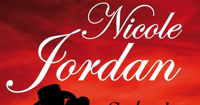Rechazar Caucho Tacón  Mis Libros Y Otras Historias Que Me Gustan: Salvaje, Nicole Jordan