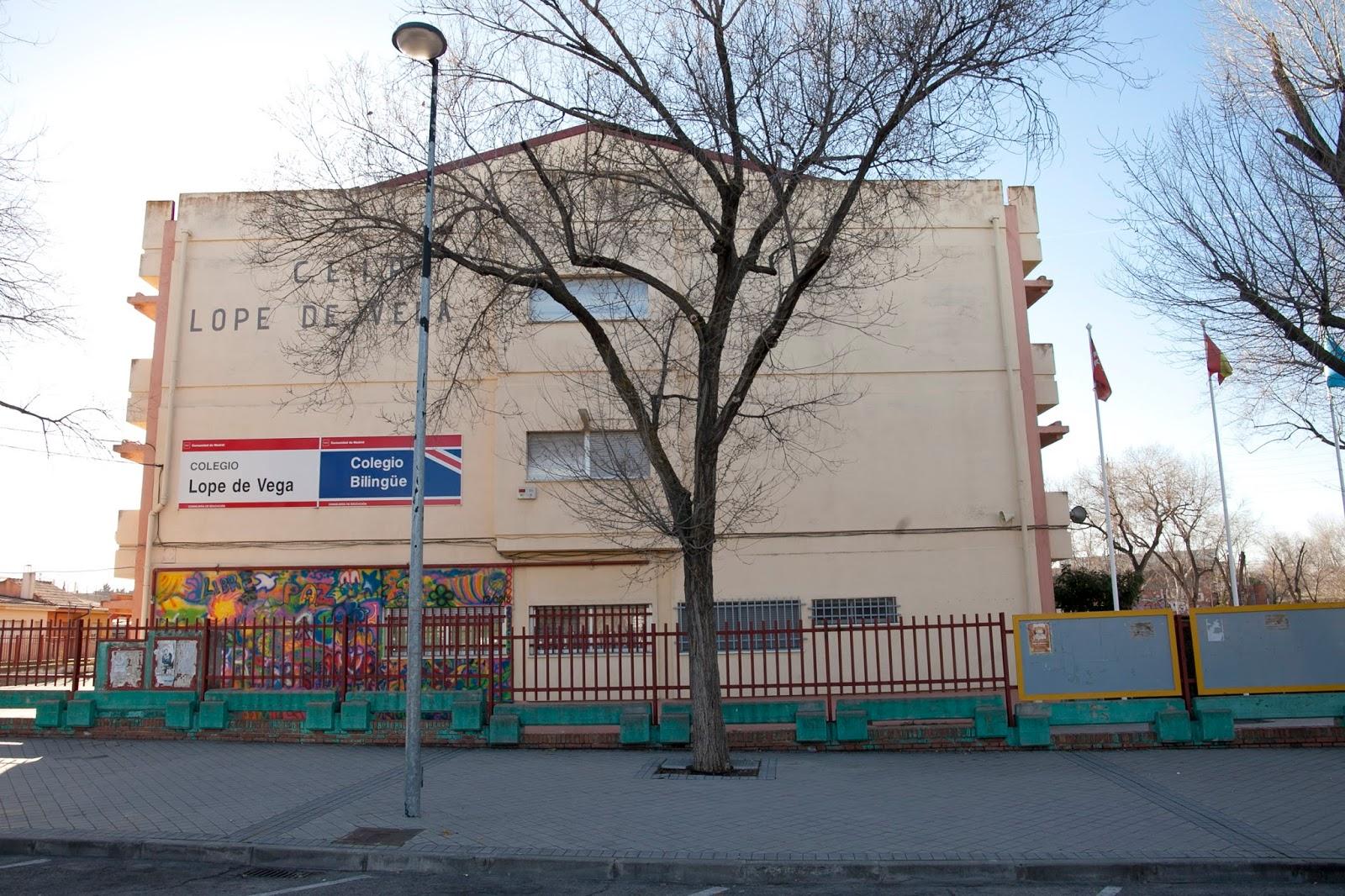 El ayuntamiento pone en marcha un plan para sustituir la - Carpinteria leganes ...