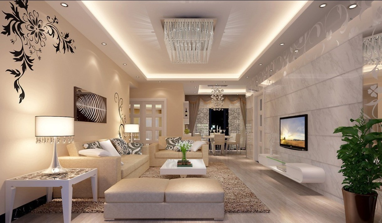 How To Create A Luxury Home Interior On A Budget Home And Decoration Tips
