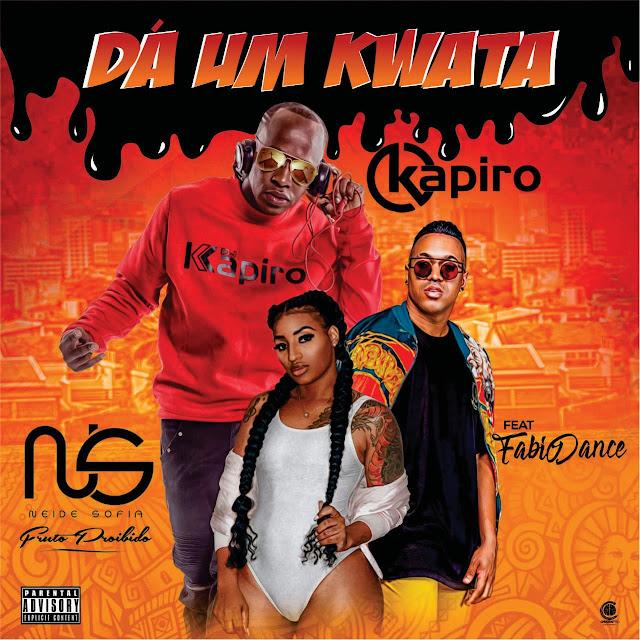 DJ Kapiro Feat. Fabio Dance & Neide Sofia