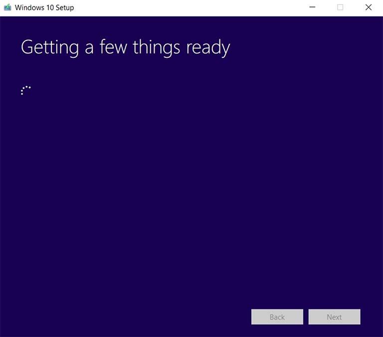 Cara Mengunduh Dan Menginstal Pembaruan Windows 10 Mei 2019