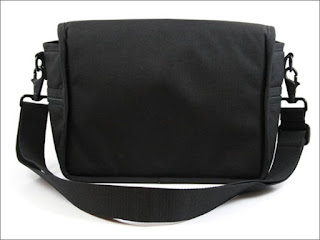 Manhattan Portage Gracie Camera Bag4
