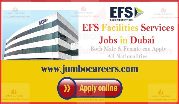 Urgent facility management jobs in Dubai, UAE latest housekeeping jobs,