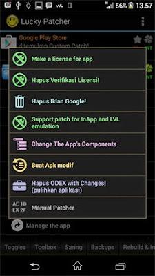 Download Lucky Patcher v5.6.9 APK Terbaru Gratis