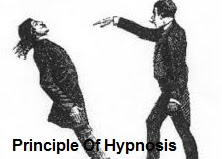 How To Know The Principle Of Hypnosis
