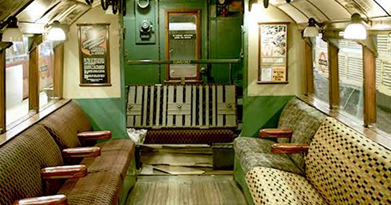 Escape From London Transport Museum New And Best Escape