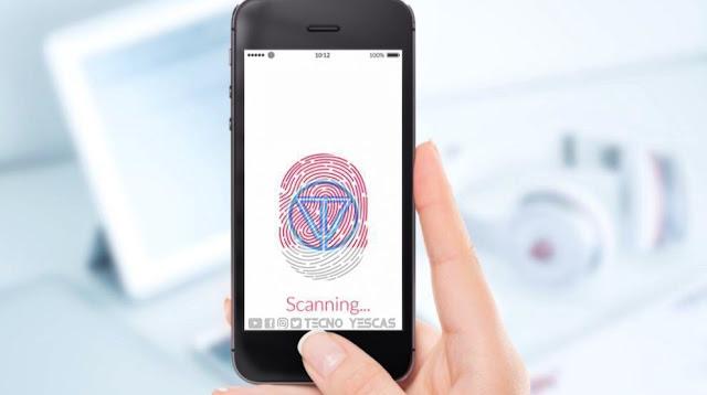 6 apps para proteger aplicaciones con huella dactilar 2019