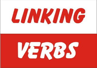 linking verb