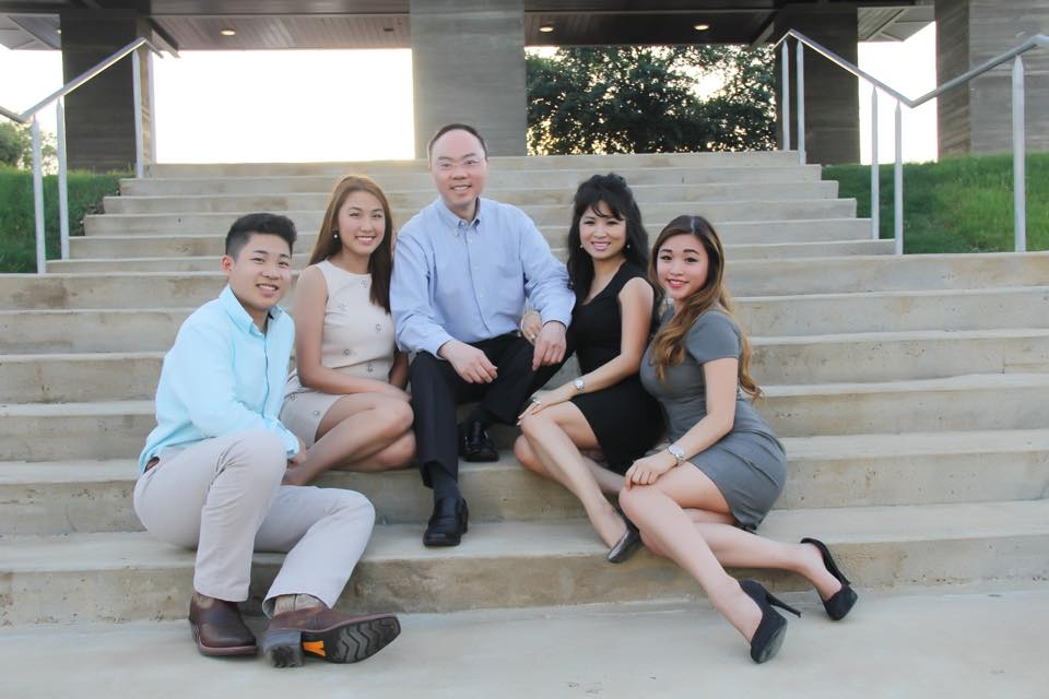 The Asian Republican: Meet Steve Le: Candidate for Houston ...