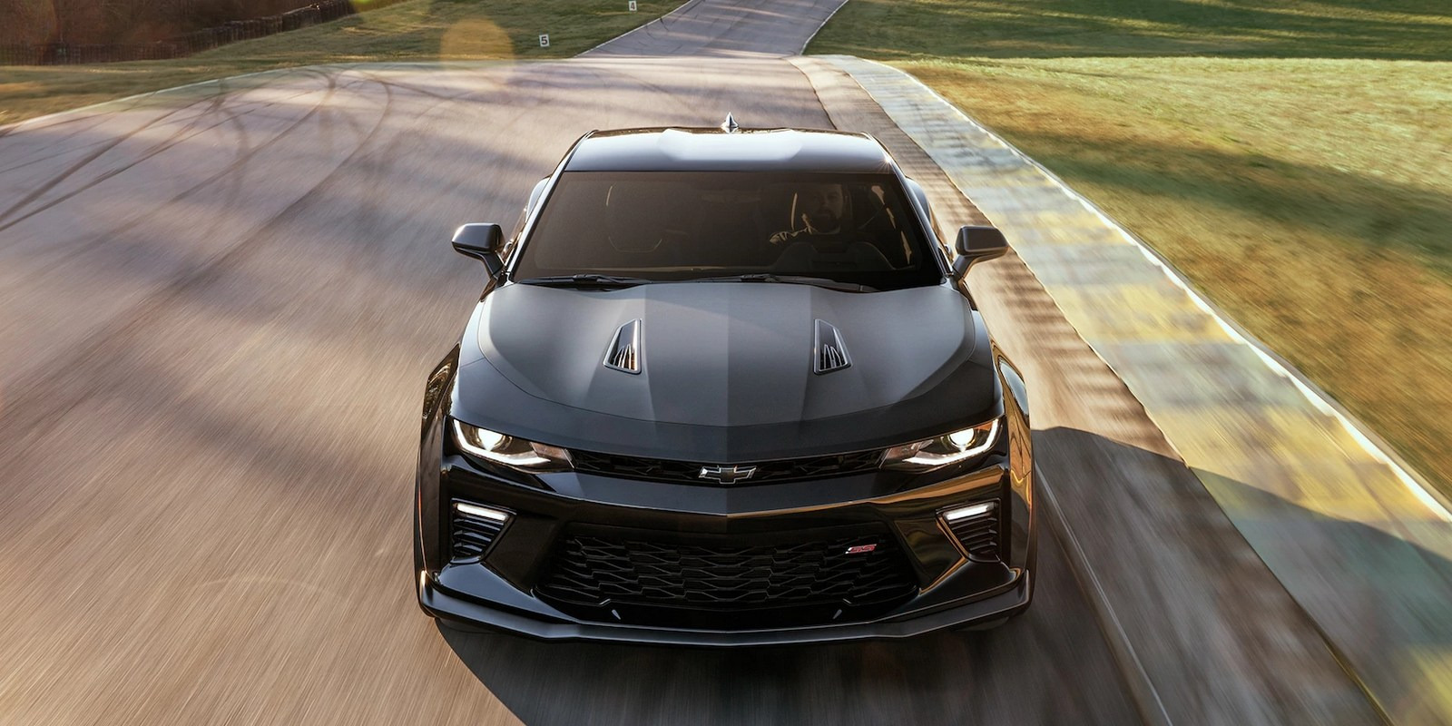 GM And HSV Announce Camaro SS And Silverado HD Heading To ...