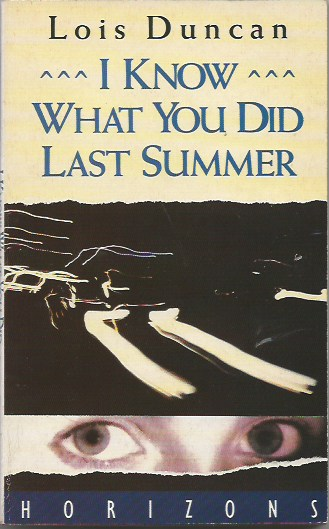 i know what you did last summer book report I know what you did last summer is a suspense novel for young adults by lois duncan it was later adapted into the film of the same name  plot summary [ edit .