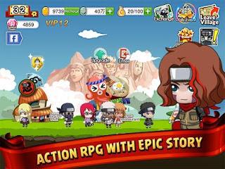 Game Android Kyuubi Apk v1.0.0