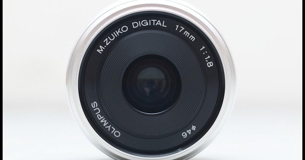Olympus M.Zuiko 17mm F1.8 Review: Street Shooting