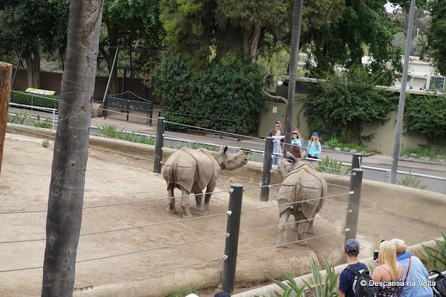 Zoologico de San Diego