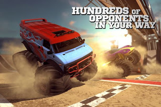 MMX Racing Mod Apk Data