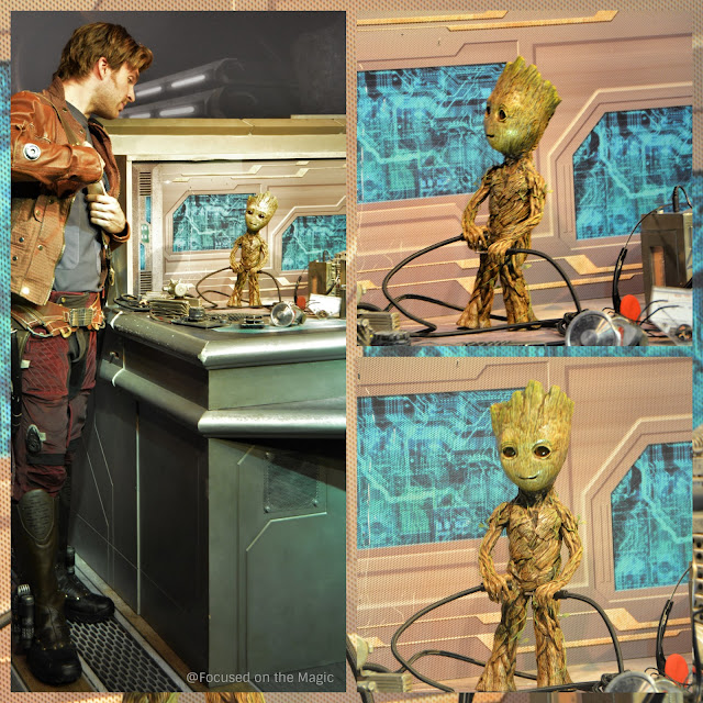 Guardians of the Galaxy Baby Groot