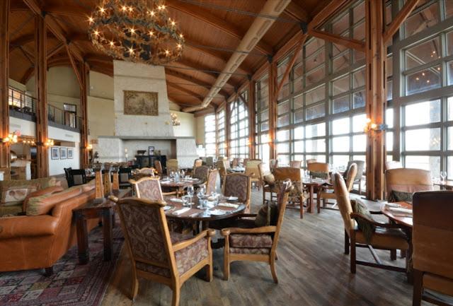 Rustic Wedding Venues In Dfw Rough Creek Lodge
