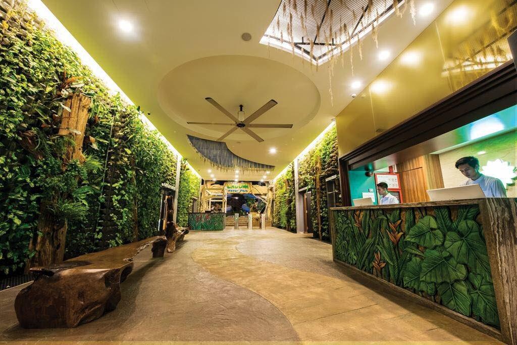 Lawanya Waterpark di Grand Orient Hotel, Pulau Pinang! ~ Wordless Wednesday