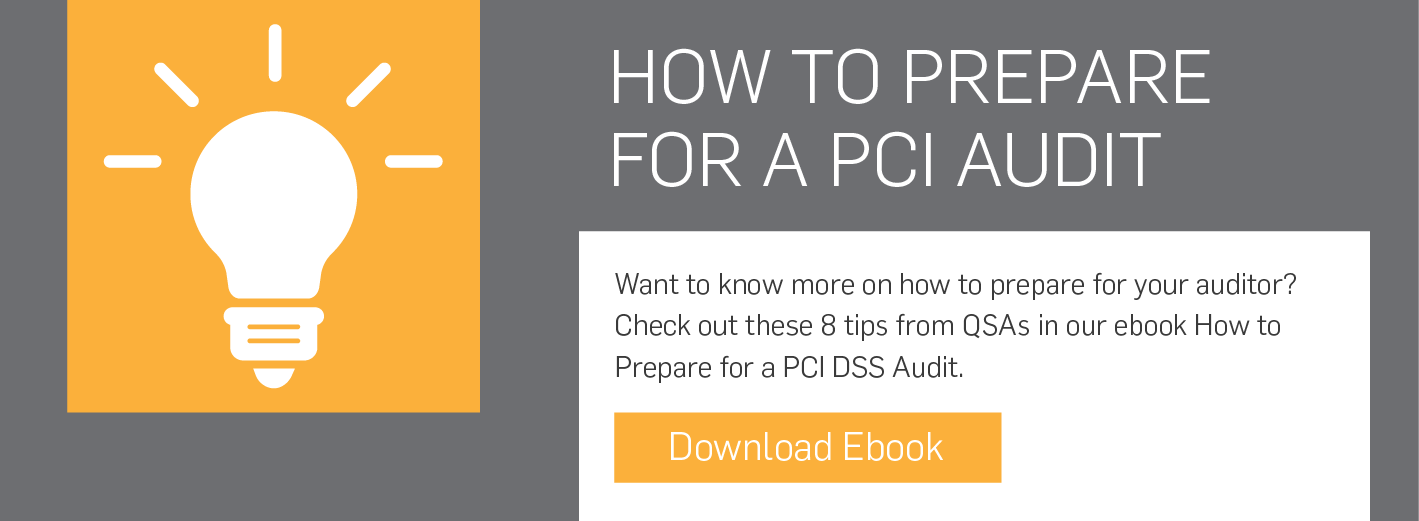 Read the ebook How to Prepare for a PCI Audit