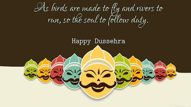 Happy Dussehra 2016 hd images