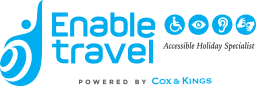 Enable Travel's #CanDo campaign wins its first award at CIDCA 2017
