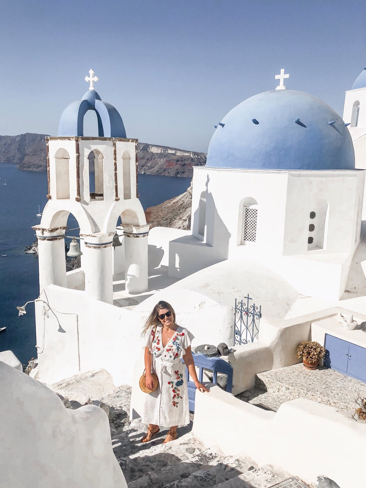 Where to stay in Santorini: Honeymoon edition