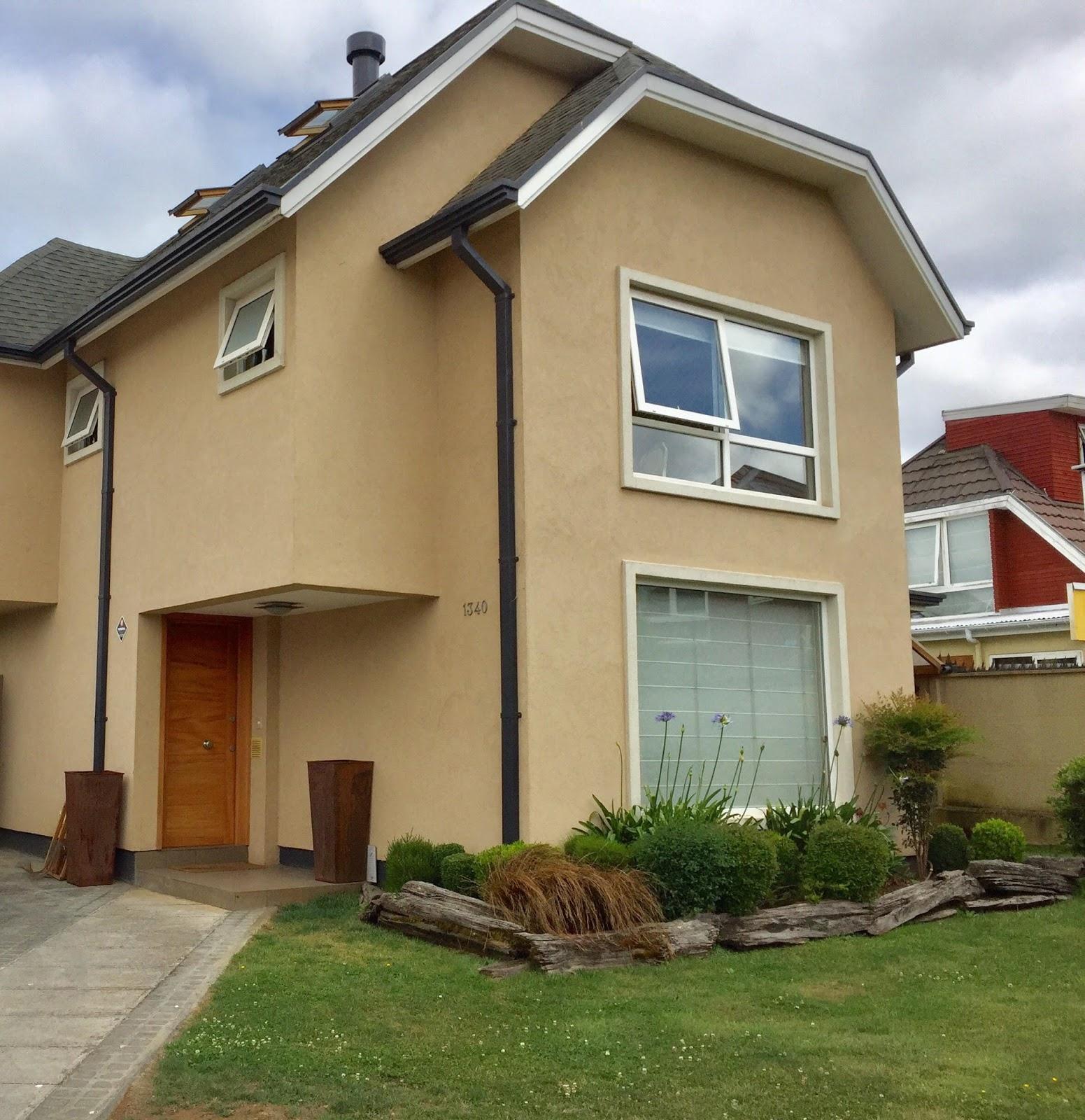 Venta de casa con 4d en barrio germania temuco rachel for Arriendo de casas en temuco